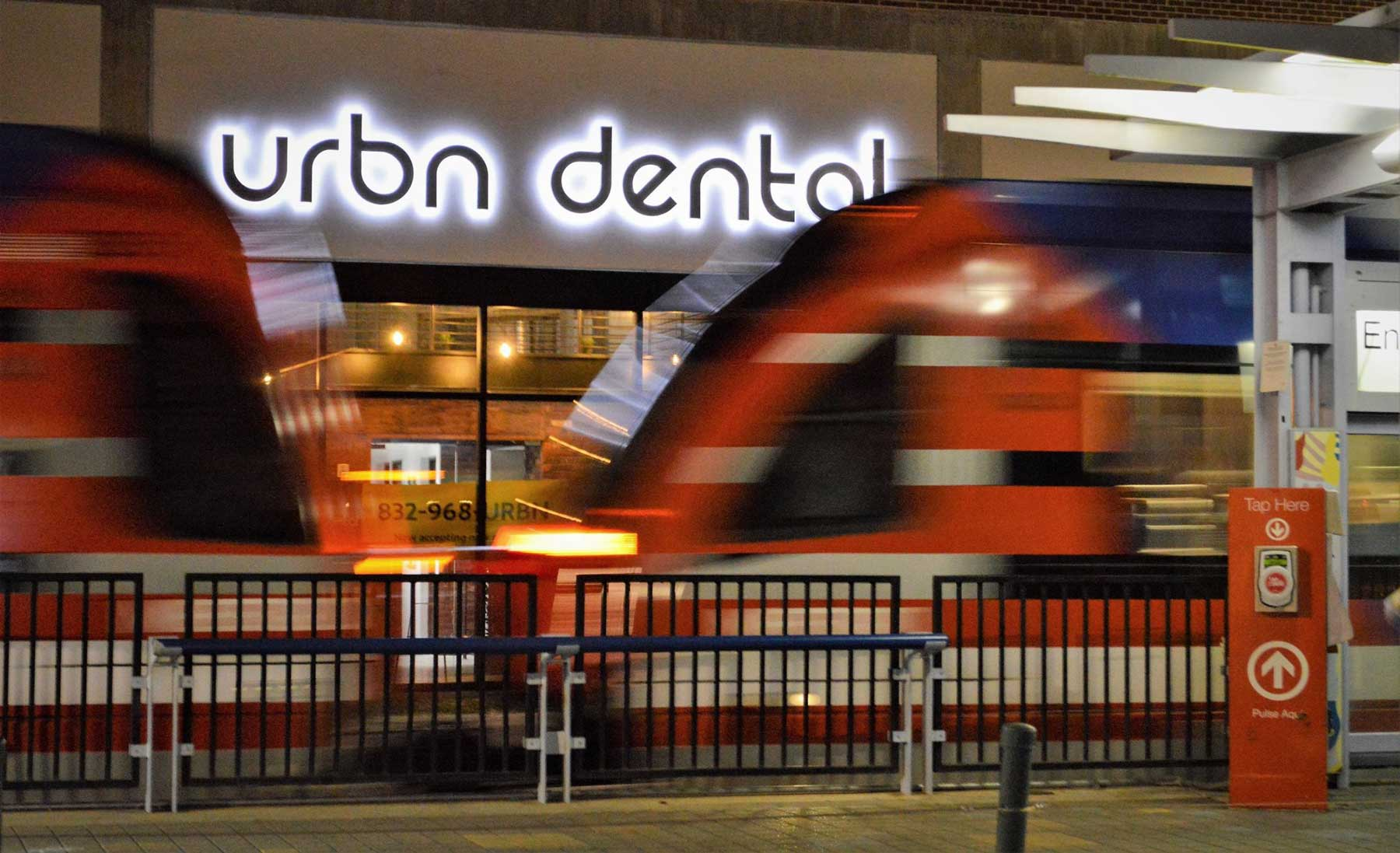 Urbn Dental Clinic