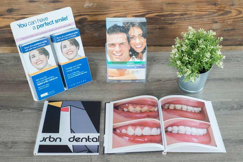 Teeth Whitening Solution