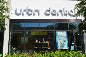 dental office houston